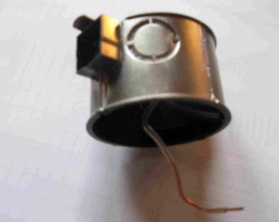 elektrosmog abschirmung im schlafzimmer mit abgeschirmter Steckdose