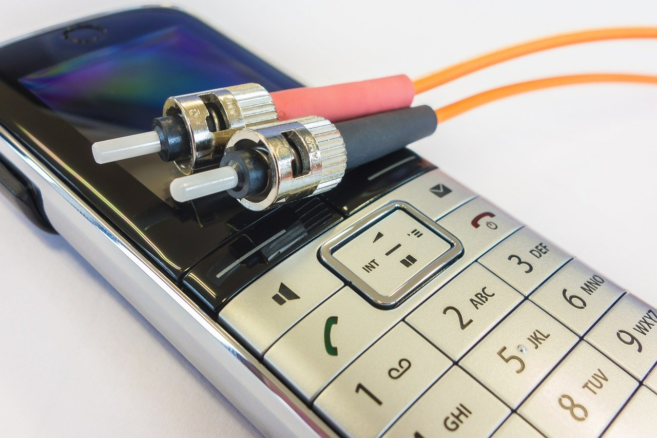 DECT Schnurlostelefone – Sie können erheblich strahlen!