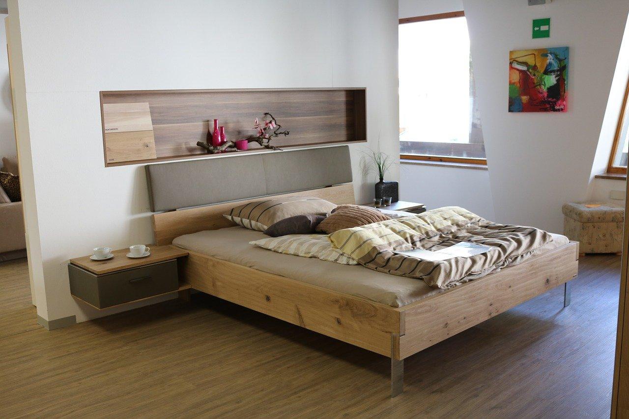 Erdstrahlen im Schlafzimmer – man kann's untersuchen