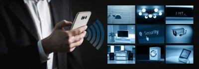 Nachteil bei 5G Smart Home