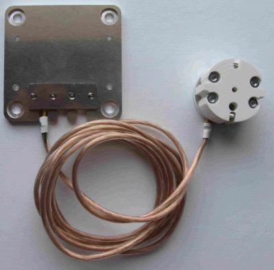 Abschirmung Mobilfunkstrahlung Erdungszubehör