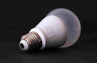 LED-Lampen sind schädlich