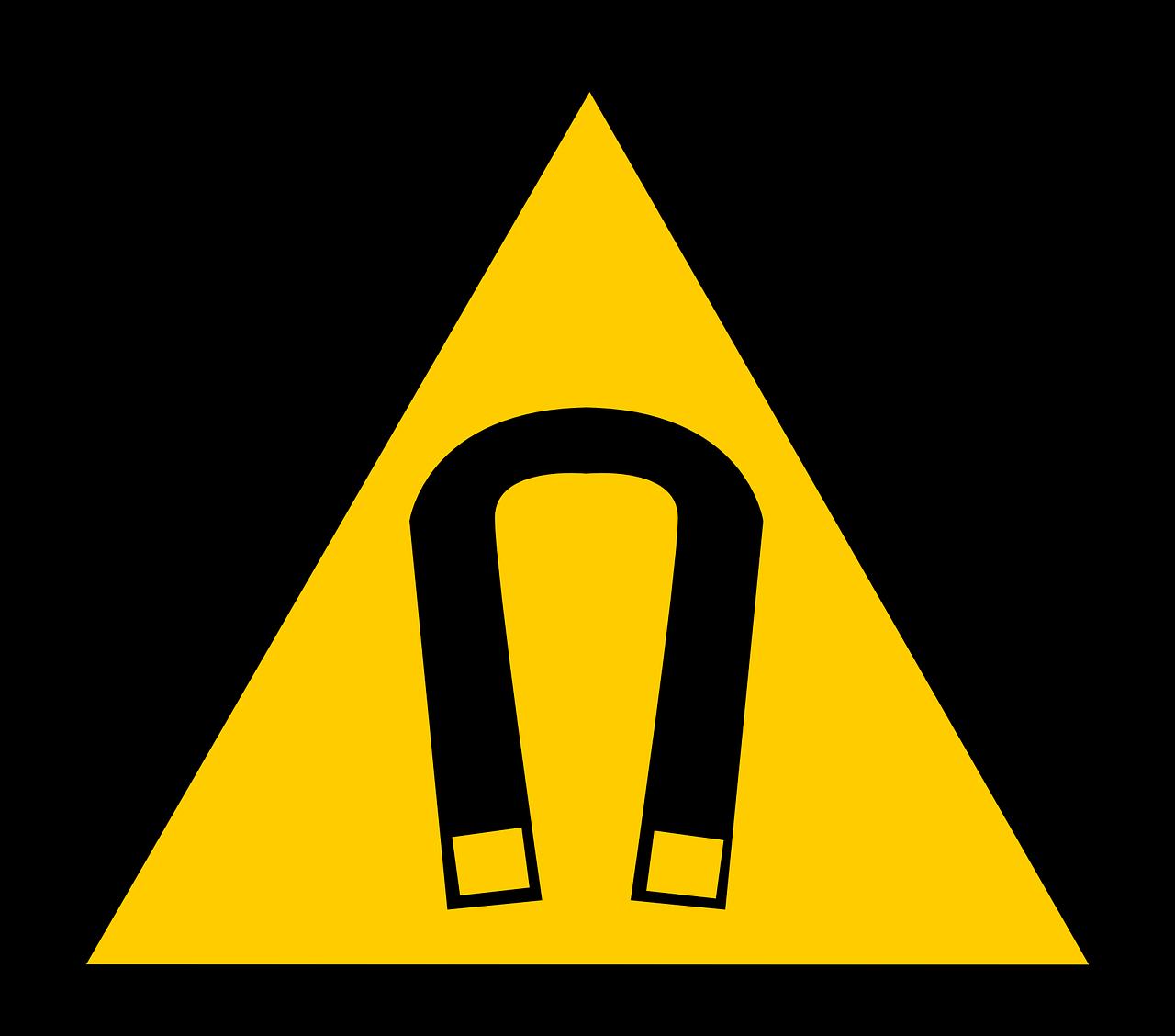 Das natürliche Magnetfeld ist oft gestört – von Federkernmatratzen und Co.
