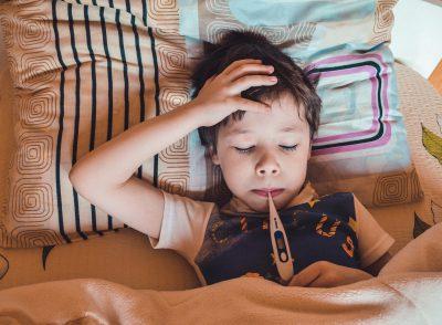 Wasserader im Schlafzimmer kann krank machen