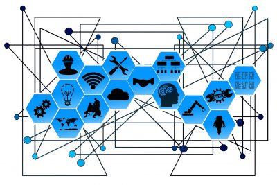Internet der Dinge ohne 5G-Strahlung